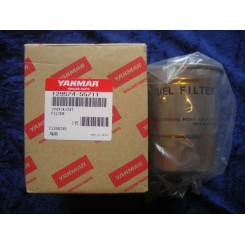 Yanmar fuel filter housing 129574-55800