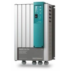 Mastervolt battery chargers Mass 24/25-2 40020256