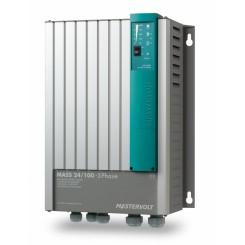 Mastervolt battery chargers Mass 24/100-3ph 40031006