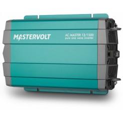 Mastervolt AC Master 12/1500 inverter 12 V 28011500
