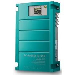 Mastervolt AC Master 12/500 inverters 12 V 28010502