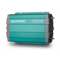 Mastervolt AC Master 12/2000 inverter 12 V 28012000