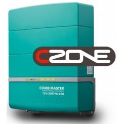 Mastervolt CombiMaster inverters 230 V 12/2000-60 35012000