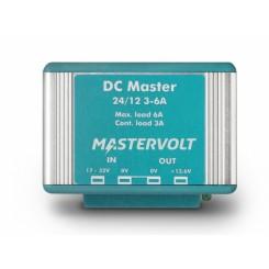 Mastervolt DC Master 24/12-3 converter 81400100