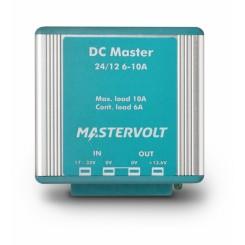 Mastervolt DC Master 24/12-6 converter 81400200