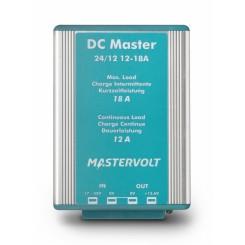 Mastervolt DC Master 24/12-12 converter 81400300