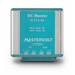 Mastervolt DC Master 12/12-3 converter 81500600