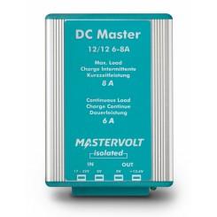 Mastervolt DC Master 12/12-6 converter 81500700