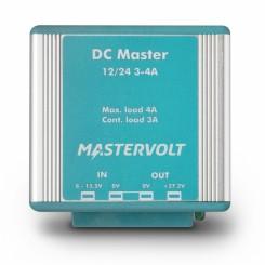 Mastervolt DC Master 12/24-3 inverter 81400400