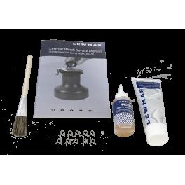 Lewmar winch maintenance pack 19701500