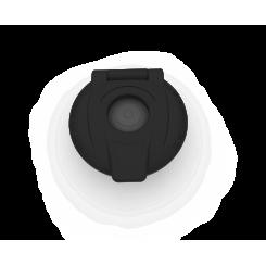 Lewmar CHSX Deck Switch black 68001256