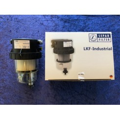Separ Filter LKF industrial 10 mic 50610-02110