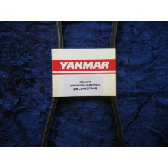 Yanmar belt 25132-003700-Q