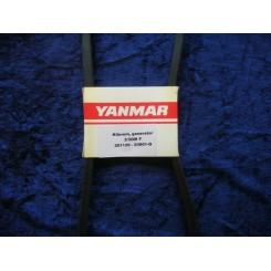 Yanmar belt 251120-03601-Q
