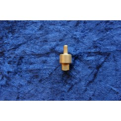 Volvo Penta plug for zinc 838928
