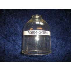 Clear bowl 2000/10 (50604-30985)