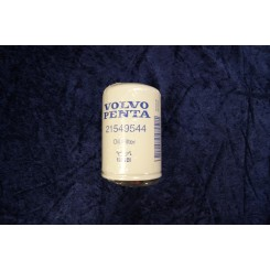 Volvo Penta oil filter 21549544