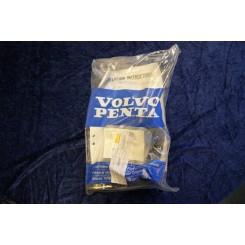 Volvo Penta køleslange 875822