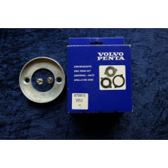 Volvo Penta zinc ring kit 875810