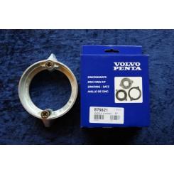 Volvo Penta zinc ring kit 875821