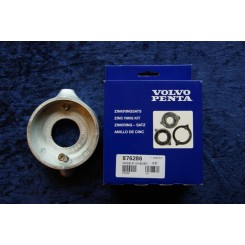 Volvo Penta zink ring kit 876286
