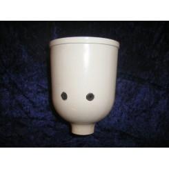 Separ metal bowle til kontakter 2000/10 (50604-30982)