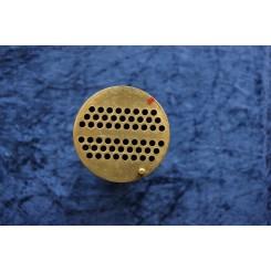 Yanmar core assy cooler 129270-44410