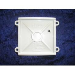 Separ dæksel 2000/10 (50604-30553)