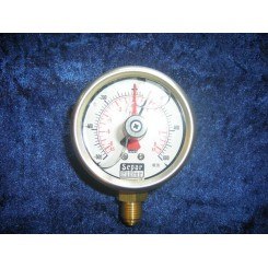 Separ vacuum gauge (50603-01002)