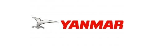Yanmar spare parts